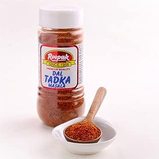 Roopak (Delhi) Dal Tadka Masala Indian Spice Seasoning Powder - 100 gm
