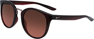 Nike EV1156-620 Revere M Sunglasses Noble Red Frame Color, Copper Flash Mirror Lens Tint