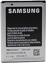 Samsung EB464358VUCSTD - Batería para móvil (Galaxy Y Dous, Ace Duos6Mini 2)- Versión Extranjera