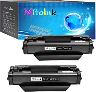 MitoInk 2 Pack Toner Cartridge Compatible for Canon Laser Class 2050 2050P Printer Black Toner Cartridge - 5,000 Pages