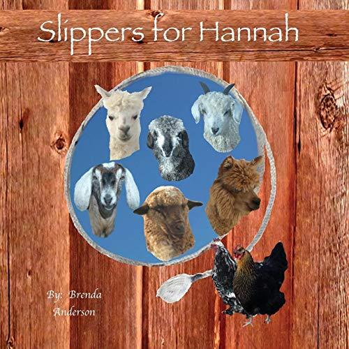 Slippers for Hannah (1) (Farmers Wife)