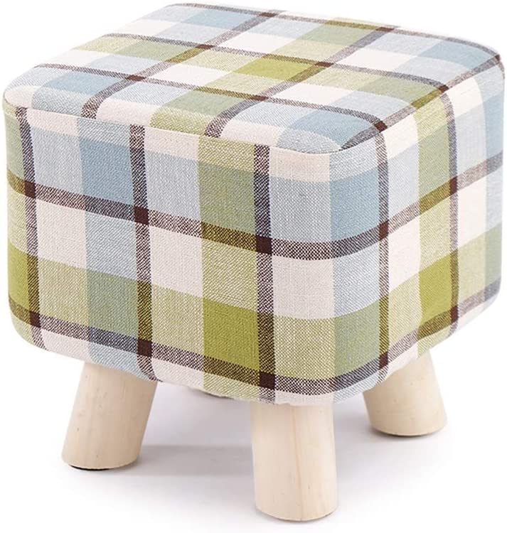 AINIYF Footstool Stool Solid Wood Home Creative 67% OFF of fixed price free shipping