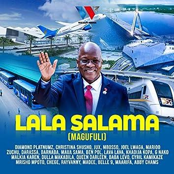 Lala Salama (Magufuli)