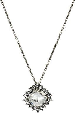 Demantur Short Necklace