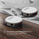 Zoom IMG-2 robot aspirapolvere e lavapavimenti con