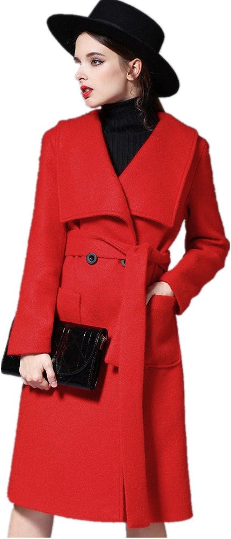 Bobbycool Boutique Windbreaker Jacket Women Coat Couture slim