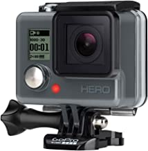 GoPro Hero HD Waterproof Action Camera (Record 1080p...