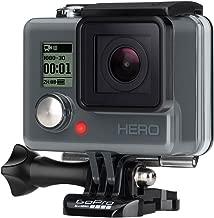 GoPro Hero HD Waterproof Action Camera (Record 1080p Movie, Capture 5MP Photo, Waterproof to 131')