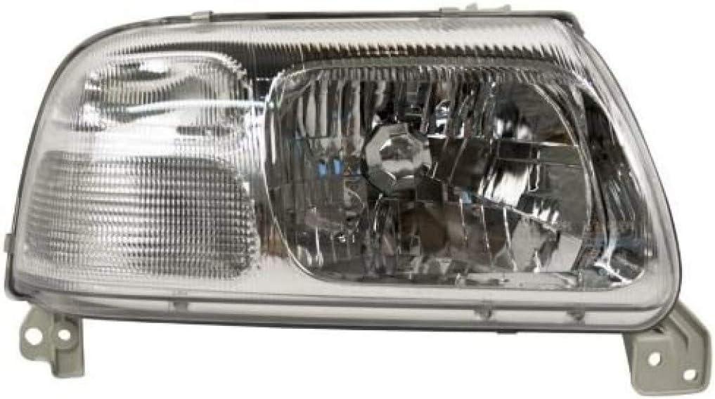 For 毎日激安特売で 営業中です 1999-2005 Suzuki Grand Vitara Passenger 日本最大級の品揃え Assem Side Headlight