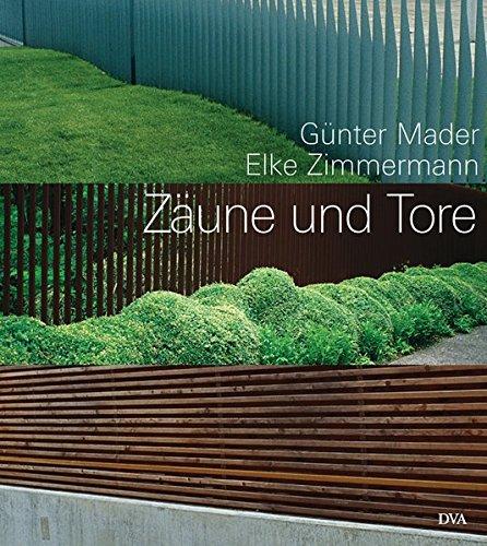 Zäune und Tore: Aus Holz und Metall