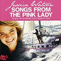 Songs from the Pink Lady