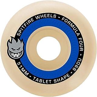 Spitfire Formula Four 99D Tablet Skateboard Wheels - Set of 4 (52mm)