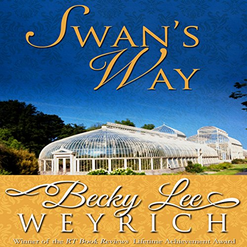 Swan's Way audiobook cover art