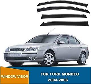 ClimAir Sonnenschutz-Set f/ür Ford Mondeo Wagon 07 komplett