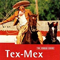 Rough Guide:  Tex-Mex