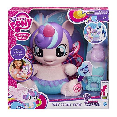 My Little Pony B5365103 - Bambola Principessa
