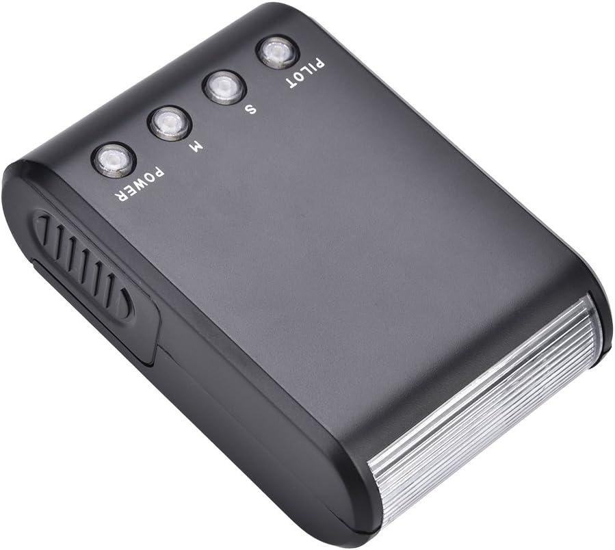 Low price fosa1 On-Camera Flashlight Built-in Auto Pre-Flash Slave specialty shop Digital