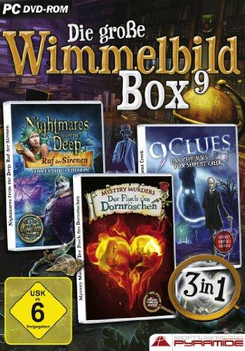 De grote doos met verborgen voorwerpen 9