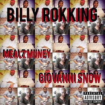 Billy Rokking