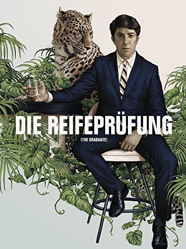 Die Reifeprüfung (50th Anniversary Edition) [dt./OV]