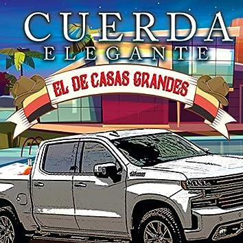 El De Casas Grandes