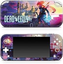 Skin Adesivo para Nintendo Switch Lite - Dead Cells