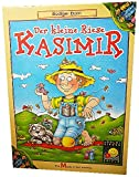 Goldsieber 680152 - Der kleine Riese Kasimir
