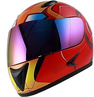 Best colorful motorcycle helmets Reviews