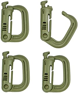 ITW Grimloc, 4 pack Tan