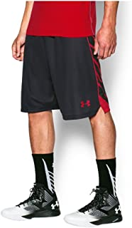 Under Armour Men's Select Basketball Shorts