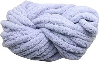 Clearance Sale ! Wool Balls Handcraft,Vanvler Worsted Super Coarse Soft Smooth Natural Silk Wool Yarn Knitting Crocheting DIY 250 G (K 2)