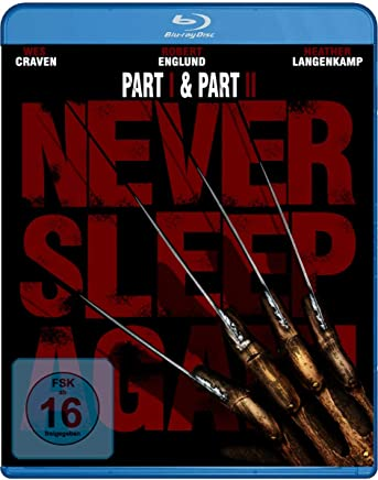 Never Sleep Again 1 & 2: Special Edition