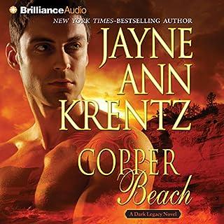 Copper Beach Titelbild