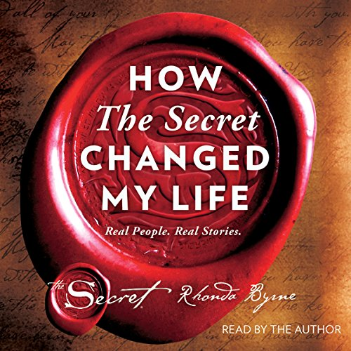 How The Secret Changed My Life cover art
