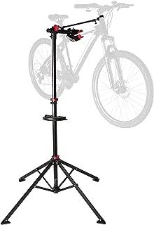 Ultrasport Caballete para Bicicleta, Caballete de Montaje