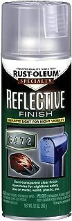 12 oz. Reflective Spray Paint [Set of 6]