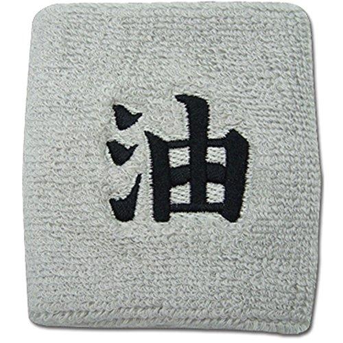 Naruto Shippuden Wristband Jiraiya