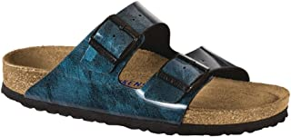 Birkenstock Arizona Hard Footbed Birko-Flor Sandal