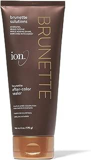 Ion Brunette After Color Sealer