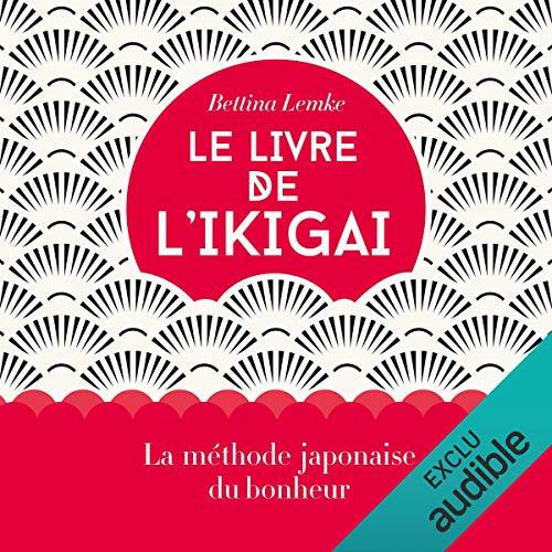 Couverture de Le livre de l'ikigai