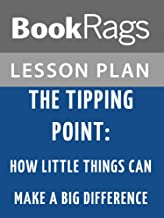 Lesson Plans The Tipping Point: How Little Things Can Make a Big Difference