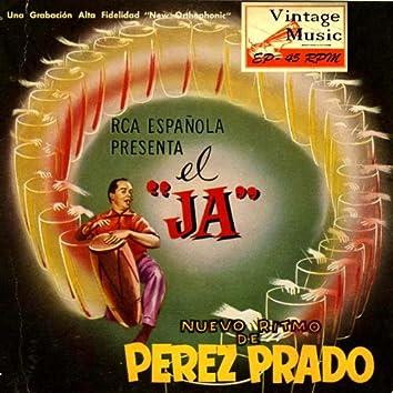 Vintage Dance Orchestras Nº6 - EPs Collectors