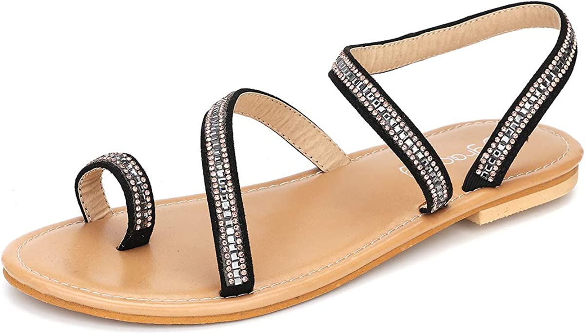 gracosy Our shop most popular Flat Sandals for Large-scale sale Women Flip Flop Beach Thong Summ Shoes