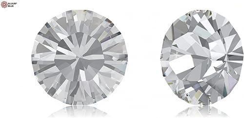 Cristaux de Swarovski 5108527 Pierres Rondes 1028 PP 2 Crystal F, 1440 Pièces