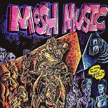 Mosh Music