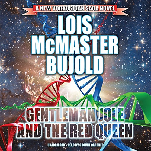 Gentleman Jole and the Red Queen cover art