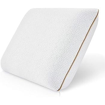 40cm Gel Infused Memory Foam Pillow