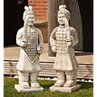 Large Garden Statues Terracotta Ornaments
