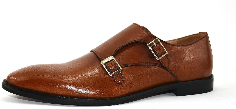 Dyecode Craft Men Hand 65533;'65533;Classic Lace -Up Half Half Half skor  billigt i hög kvalitet
