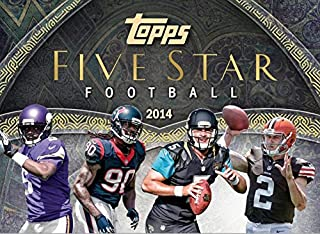 2014 five star football